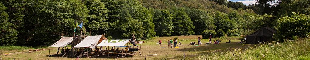 Scouts Bolderberg